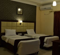 Hotel Even Suites Managed By Spree