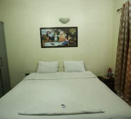 Hotel TG Stays Bavdhan