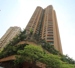 Hotel TG Stays Kandivali East