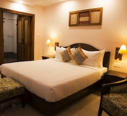 Hotel The Guwahati Addresss By Centre Point