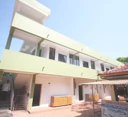 Hotel Tg Stays MTDC