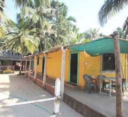 Hotel TG Stays Tarkarli Beach 4