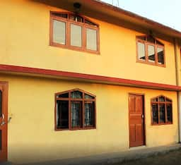 Hotel Shali Heights