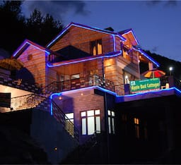 Hotel The Apple Bud Cottages