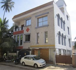 Hotel RT Service Appartment