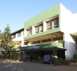 Hotel The Planters Court