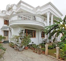 Hotel HARRYS BED AND BREAKFAST