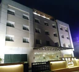 Hotel Lords Inn