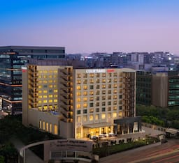 Hotel Courtyard by Marriott Bengaluru Outer Ring Road