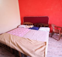 Hotel TG Stays College Road 4