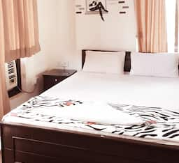 Hotel TG Stays Malad West 1