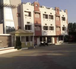 Hotel Navjivan Party Plot and Guest House
