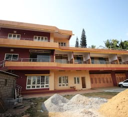 Hotel TG Stays Convent Road