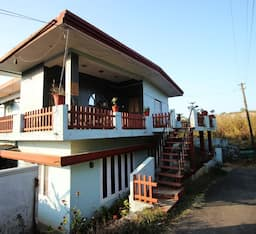 Hotel TG Stays Ranipet