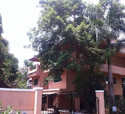Hotel TG Stays Lalit Hill