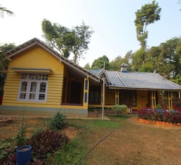 Hotel TG Stays Kadagadal Village