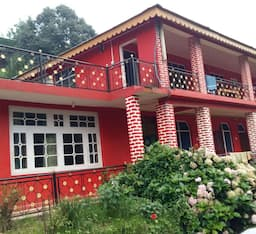 Hotel TG Stays Near Khajjiar Ground