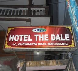 Hotel The Dale, Darjeeling