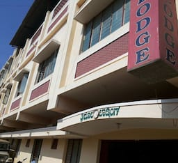 Hotel Thrishool Lodge