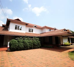 Hotel TG Stays Siddapur