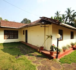 Hotel ALATH CAD ESTATE HOLIDAY HOMES
