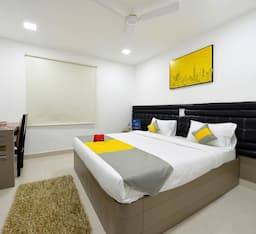 Hotel Falcons Nest La Riviera