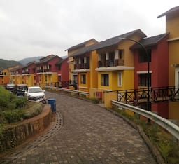 Hotel Lavasa Holiday Home