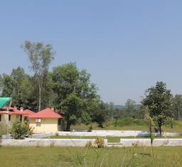 Hotel Windsor Tiger Resort