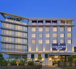 Hotel Country Inn & Suites By Carlson Manipal
