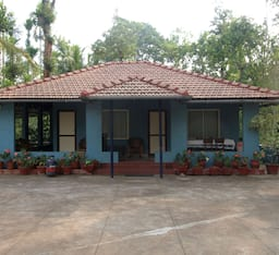 Hotel TG Stays Gonikoppal