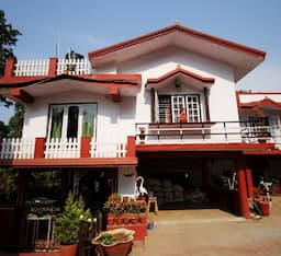 Hotel Green View Homestay