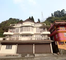 Hotel TG Stays Hill Cart Road