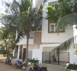 Hotel TG Stays Electronic City Phase 2