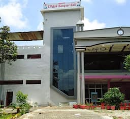 Hotel Palak Banquet Hall and Guest House