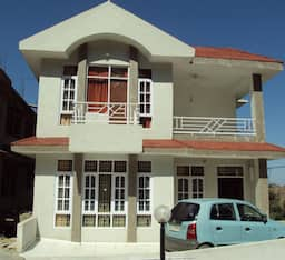 Hotel Mahlawat Cottage