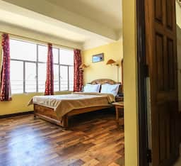 Hotel TG Rooms The Mall