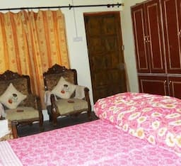 Hotel GREEN VIEW GUEST HOUSE