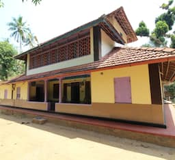 Hotel TG Stays Thonduppali Muttil