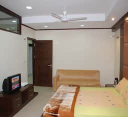 Hotel Perfect Residency
