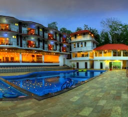 Hotel Paddington Resort and Spa