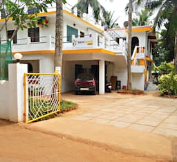 Hotel Backpacker Panda Goa