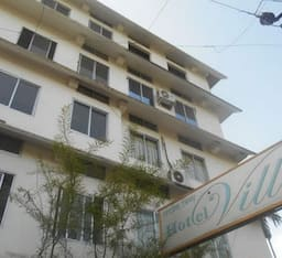 Hotel Villa & Restaurant Fruition, Sibsagar