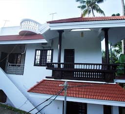 Hotel AARON's HOME STAY