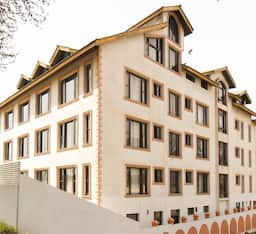 Hotel Welcome Residency, Srinagar