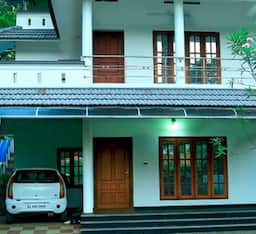 Hotel TG Stays Fishing Point 1