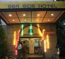 Hotel Treebo Sea Side