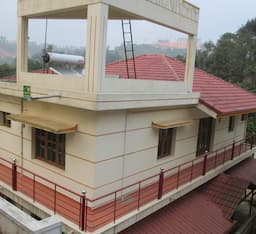 Hotel TG Stays Abbi Falls Road