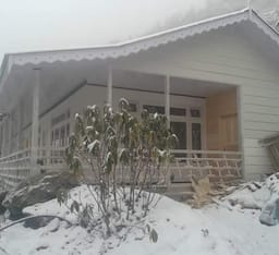 Hotel Be-Yul Alpine Resort