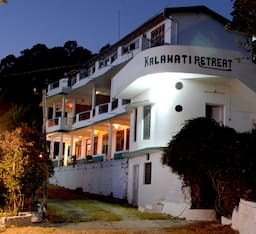 Hotel Kalawati Retreat