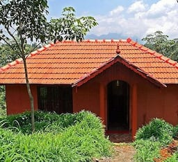 Hotel Vedakudeeram Cottages